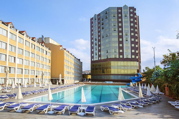 Hotel Marin Princess