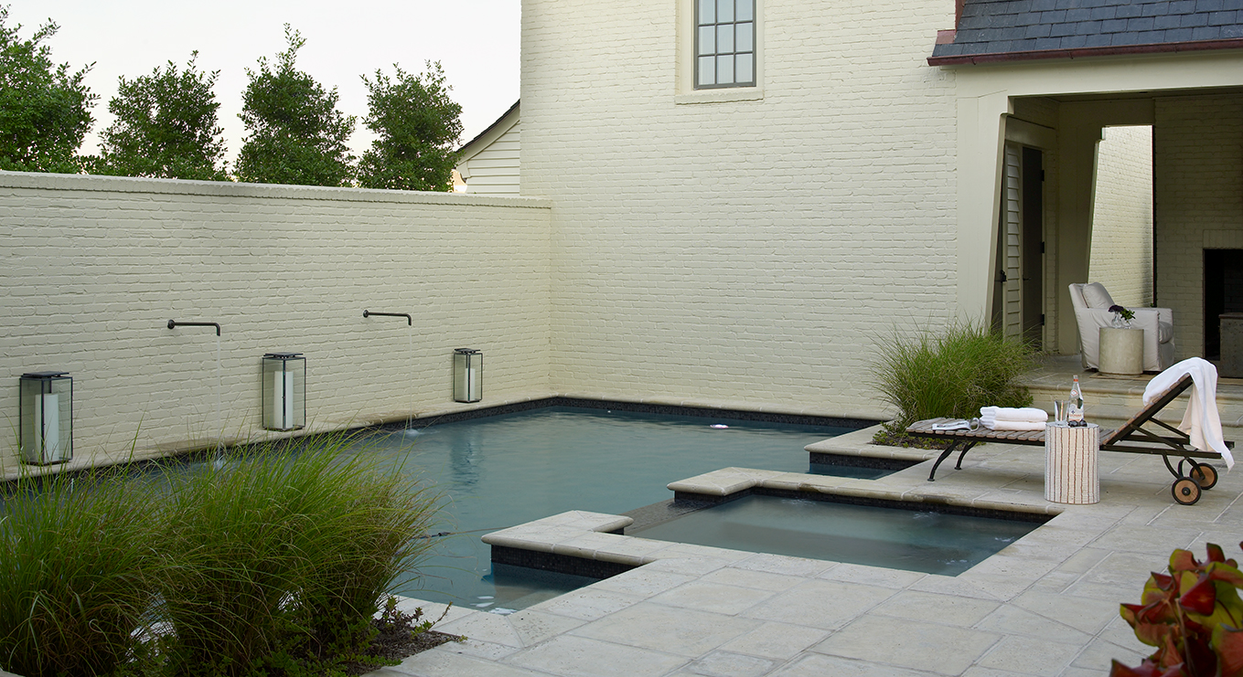 34 EAST SHORE POOL 1A