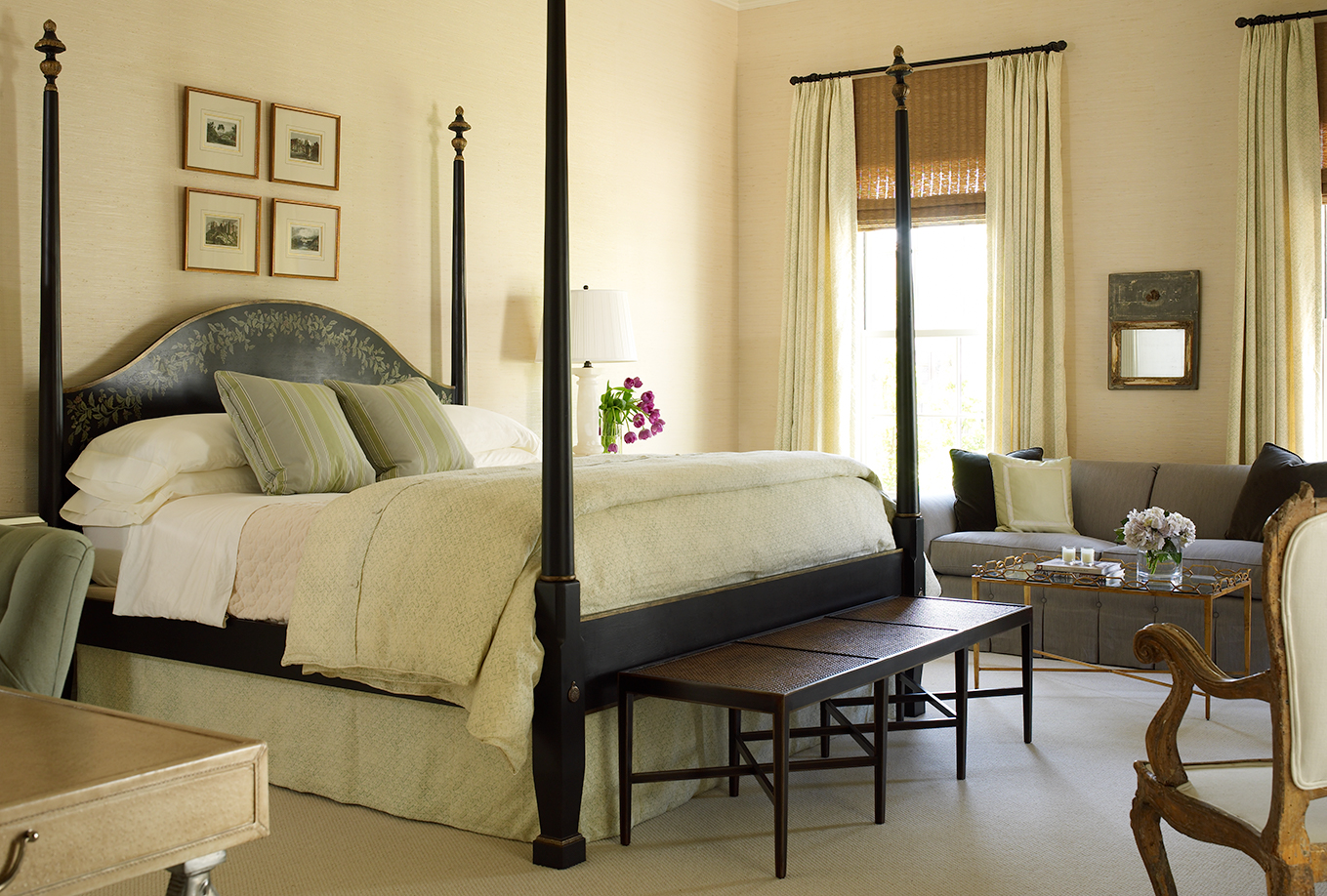 CASA GRANDE MSTR BEDROOM