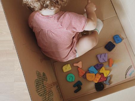 5 ideas para jugar en casa con materiales reciclados