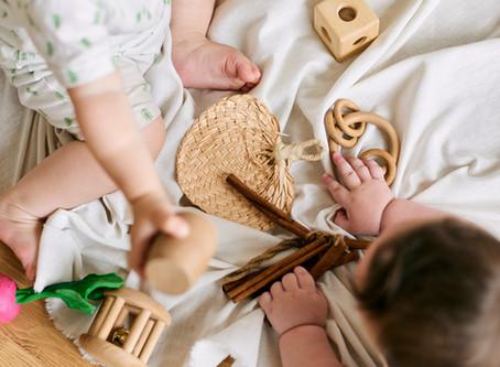 5 razones para elegir una madre de día