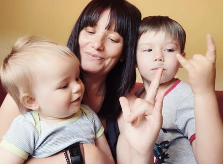Entrevista a Sonia de Comunikat Baby Signs