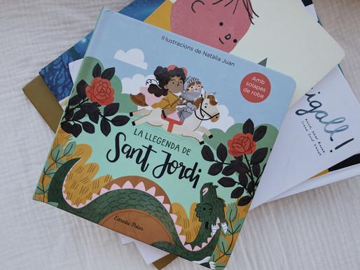 Entrevista a la ilustradora infantil Natàlia Juan Abelló