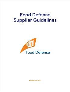 Food Defense Supplier Guidelines.png