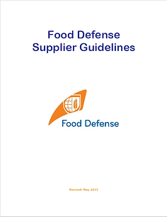 Food Defense Supplier Guidelines.png