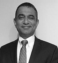 Headshot of Madhu Hariharan