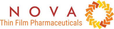 Nova Thin Film Pharmaceuticals Logo