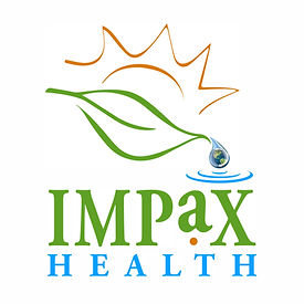 IMPaX Health / Alkaline Water, Supplements & more