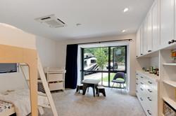 Project Hermosa Modern - Children's Room View 1