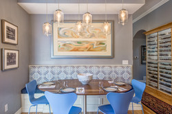 Project Vinca Dining - View 2