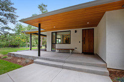 Project Hermosa Modern - Exterior View 6
