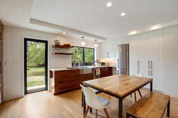 Project Hermosa Modern - Dining Room View 3