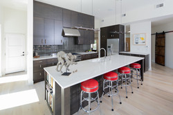 Project Indian Peaks Contemporary - Kitchen View 3