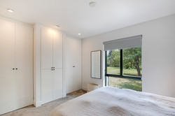 Project Hermosa Modern - Master Bedroom View 4