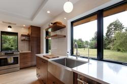 Project Hermosa Modern - Kitchen View 1