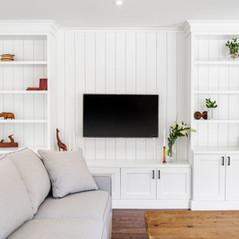 Project 6th Street Beach Living Room - V