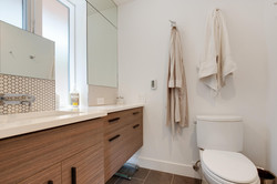 Project Hermosa Modern - Master Bathroom View 2