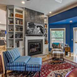 Project Vinca Living Room - View 2