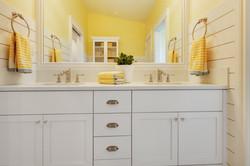 Project Holyoke Craftsman Kid's Bath - View 2