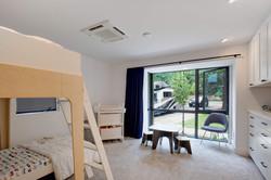 Project Hermosa Modern - Children's Room View 2