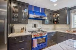 Project Vinca Kitchen - View 7