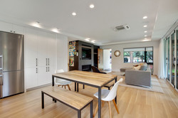 Project Hermosa Modern - Dining Room View 5