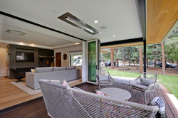 Project Hermosa Modern - Porch View 1