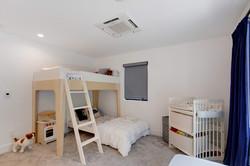 Project Hermosa Modern - Children's Room View 3