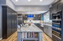Project Vinca Kitchen - View 4