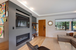 Project Hermosa Modern - Living Room View 1