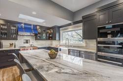 Project Vinca Kitchen - View 3