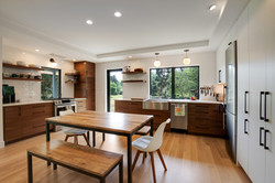 Project Hermosa Modern - Dining Room View 2