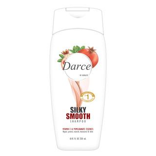 Silky Smooth Shampoo - Vitamin E and Pomegranate Essences
