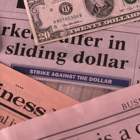 The Unethical Business of Selling Press
