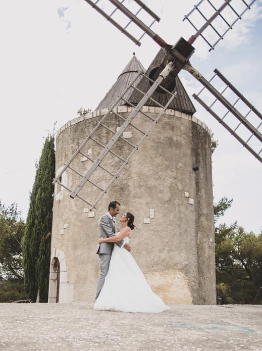 photo mariage sud