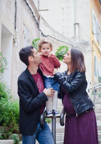 Famille et maternité