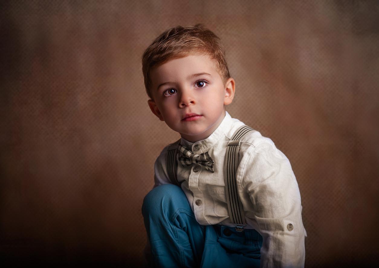 photo portrait fine art