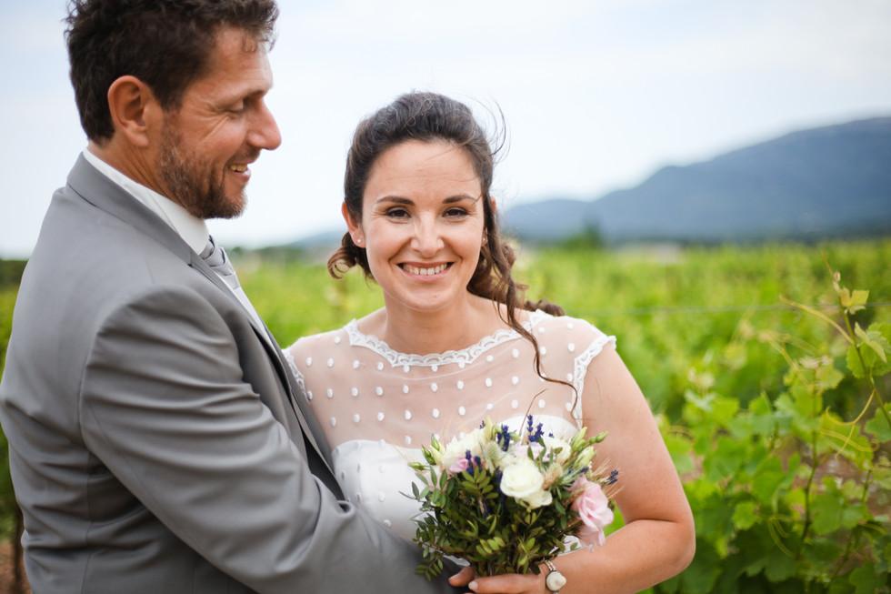 couple mariage 2018