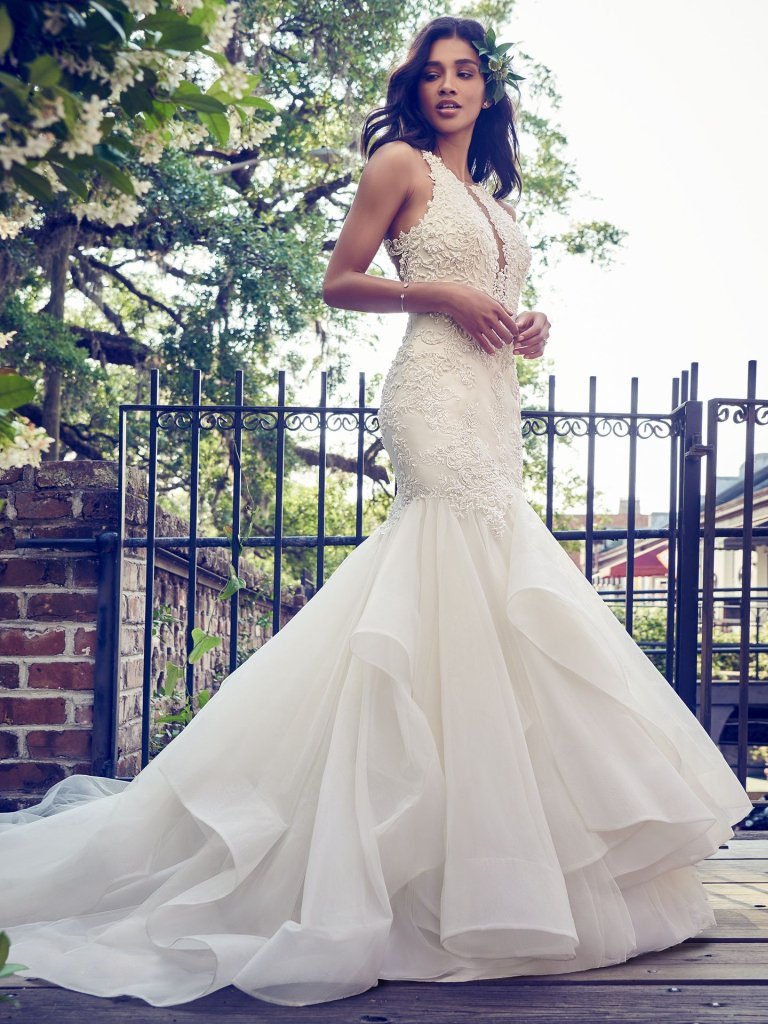Wedding Dresses Canton Ohio Lavender Bridal Salon