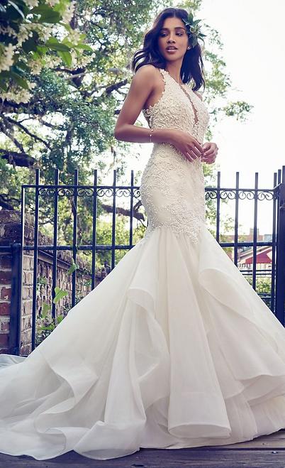 Lavender Bridal Salon~Ohio Wedding, Prom, Tux Experience