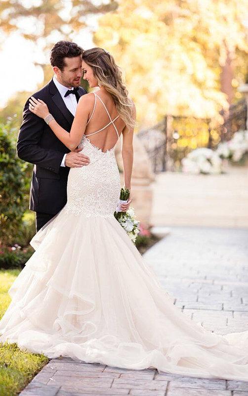 Lavender Bridal SalonOhio Wedding