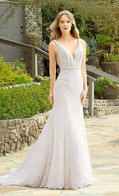 Lavender Bridal SalonOhio Wedding 111 Moonlight H1332 A