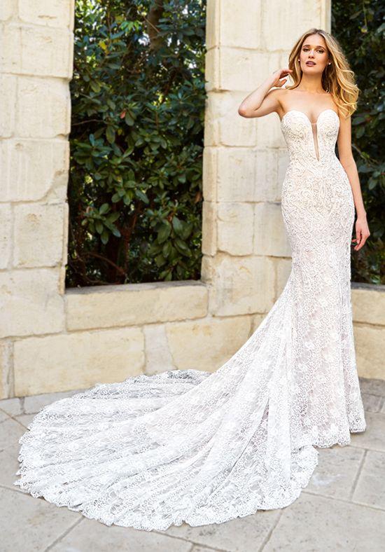 Lavender Bridal Salon Ohio Wedding