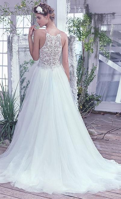 Lavender Bridal SalonOhio Wedding 107 Maggie Sottero Lisette C