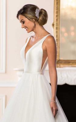 Lavender Bridal Salon~Ohio Wedding,