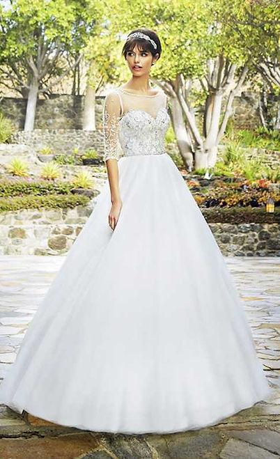 Lavender Bridal SalonOhio Wedding 118 Moonlight J6508 A