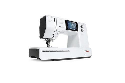 Bernette 79 Sewing Machine