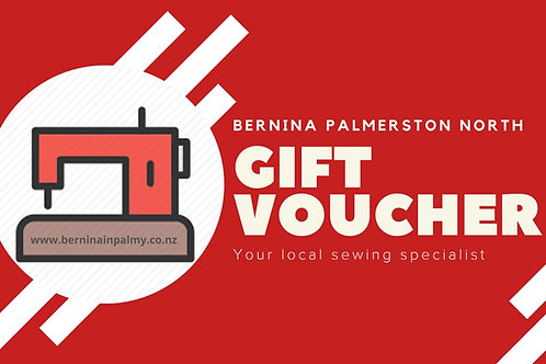 Gift Voucher - From $5