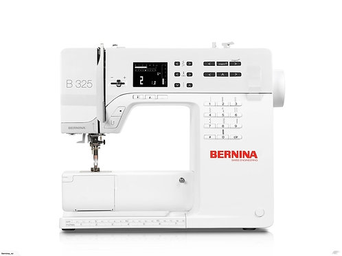 BERNINA B 325 Sewing Machine