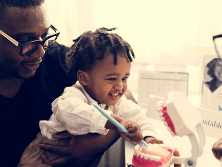 Best Practices For Oral Health Care For Children
